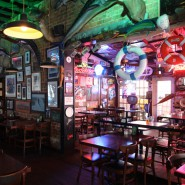 Tuckers BluesDallas, TexasMisty Keasler for Madison Partners